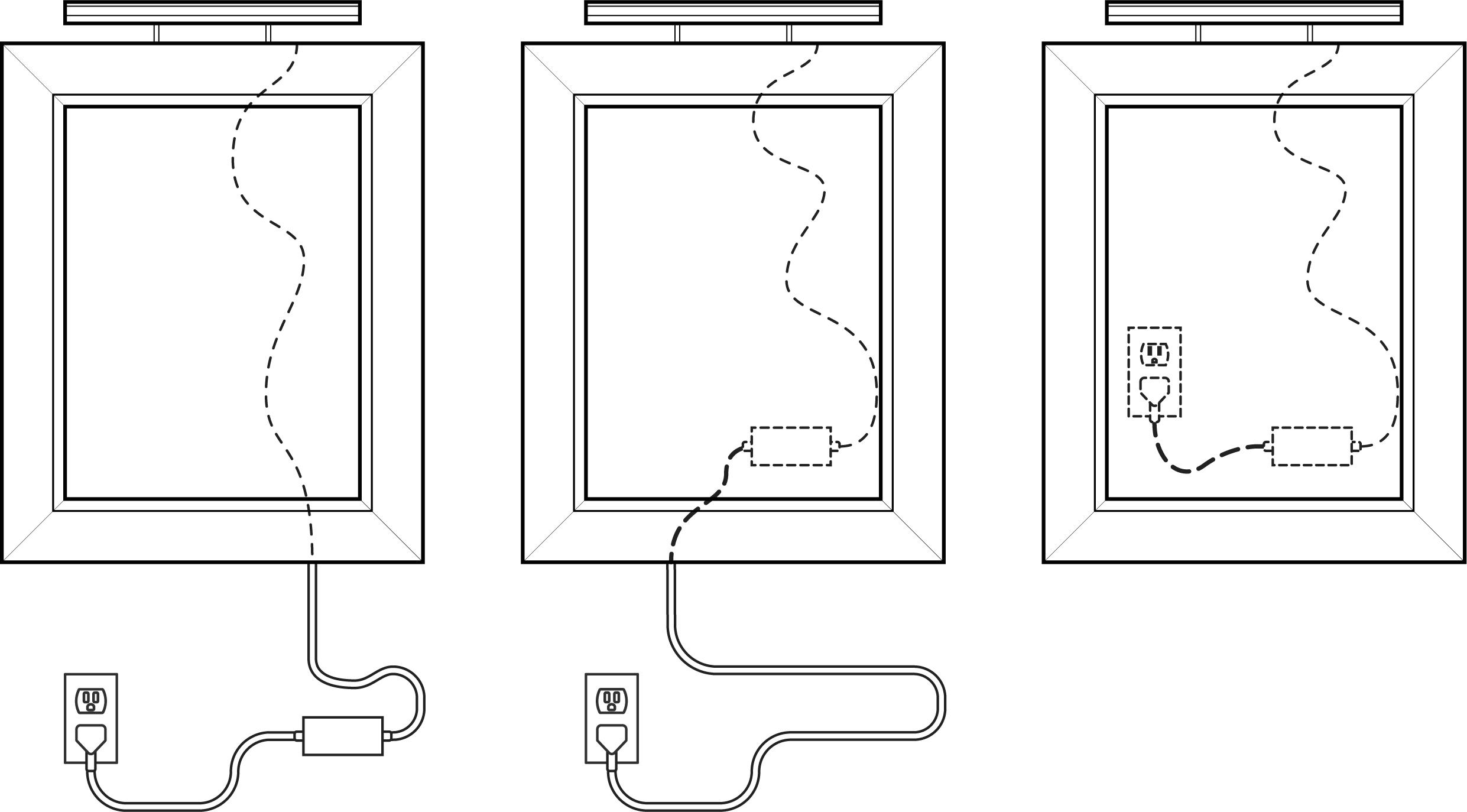 Revelite Plug-in Schematic
